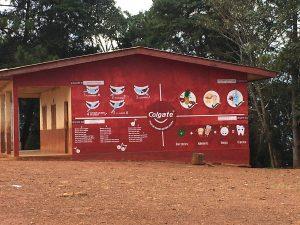 Ecole Bangoua
