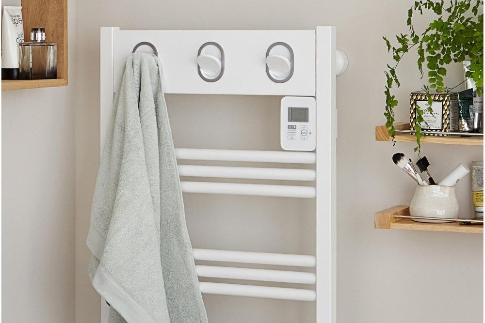 ᐅ le meilleur radiateur seche serviette