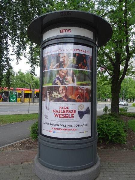 Le cinéma français à l'honneur à Varsovie !