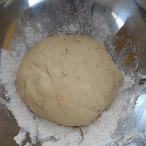 pâte à giflar
