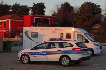Croatie en camping car