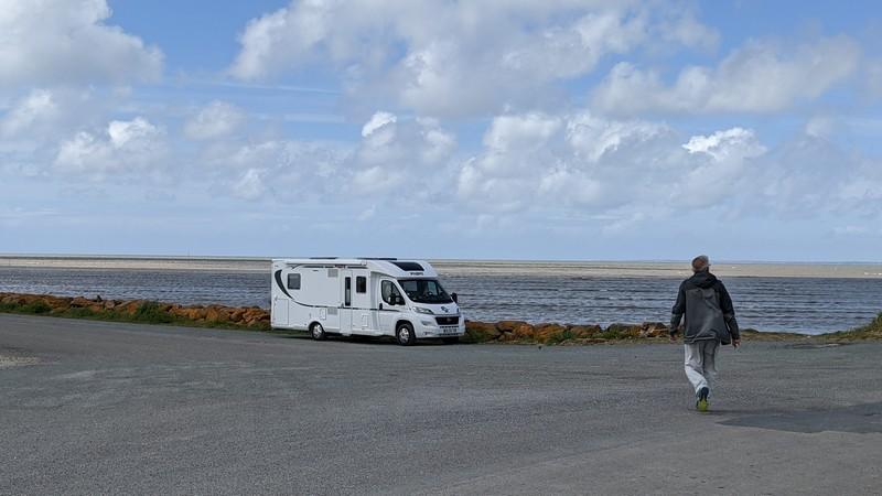 littoral vendéen en camping-car