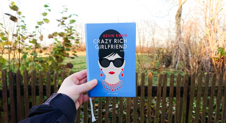 Kevin Kwan Crazy Rich Girlfriend