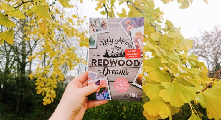 Redwood Dreams
