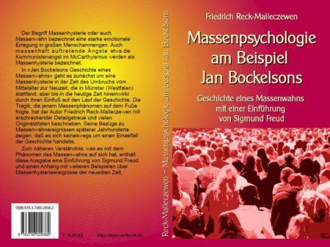 Massenpsychologie am Beispiel Jan Bockelsons