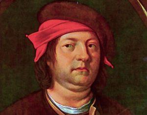 Theophrastus Paracelsus