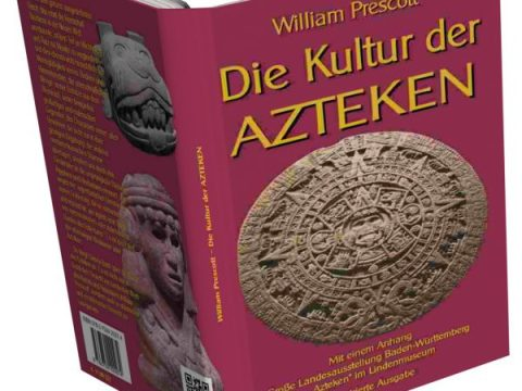 Die Kultur der Azteken