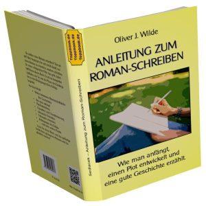Anleitung zum Roman-Schreiben