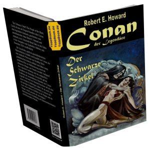 Conan der Legendäre: Der Schwarze Zirkel