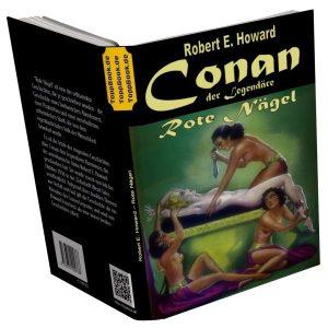 Conan der Legendäre: Rote Nägel