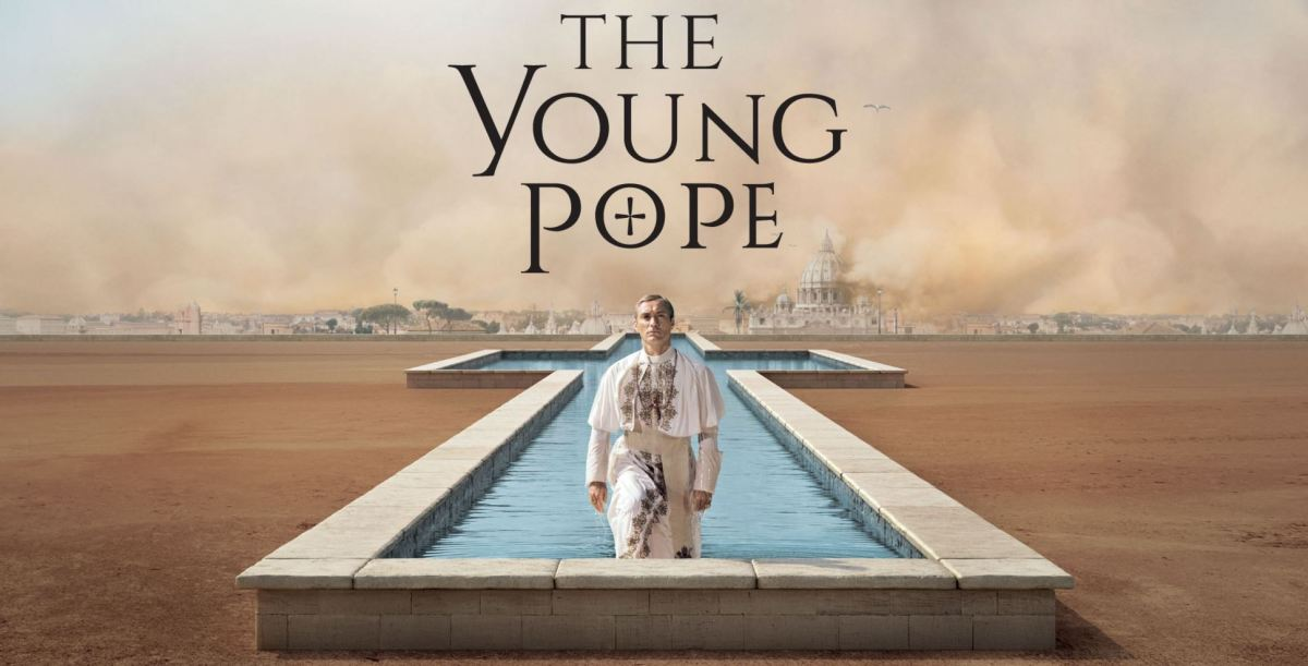 HBO commande finalement The New Pope, le spinoff de The Young Pope