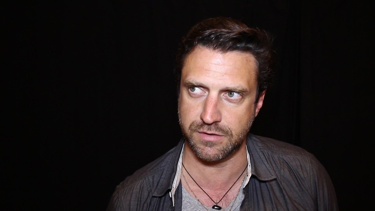 Raúl Esparza quitte Law and Order : SVU