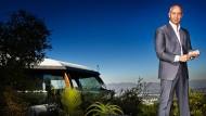 Interview mit Benedikt Taschen: Jeden Morgen kam zu mir der Geldbriefträger