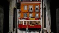 Buchfest in Lissabon: Dorthin, wo es wehtut