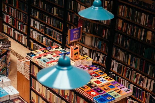 """""""Buchblog Award"""": Abwechslung und Spaß im Literaturbetrieb"""