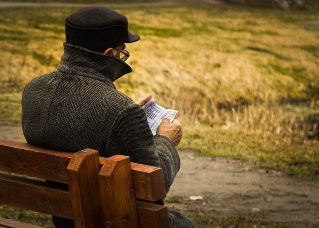 Hörbuch für Zeitreisende: Sie könnten Ihren Urlaub durchaus überleben