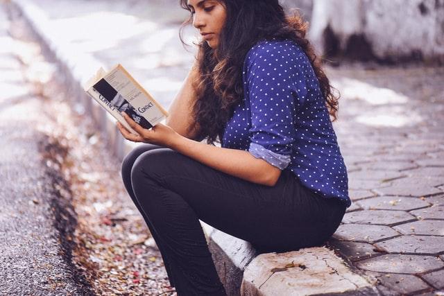Was lesen? 100 gute Bücher!