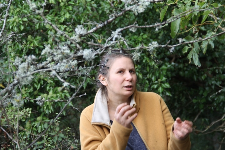 Natacha Leroux de Permaforet