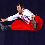 Show danseur russe pour l'animation de vos soirées