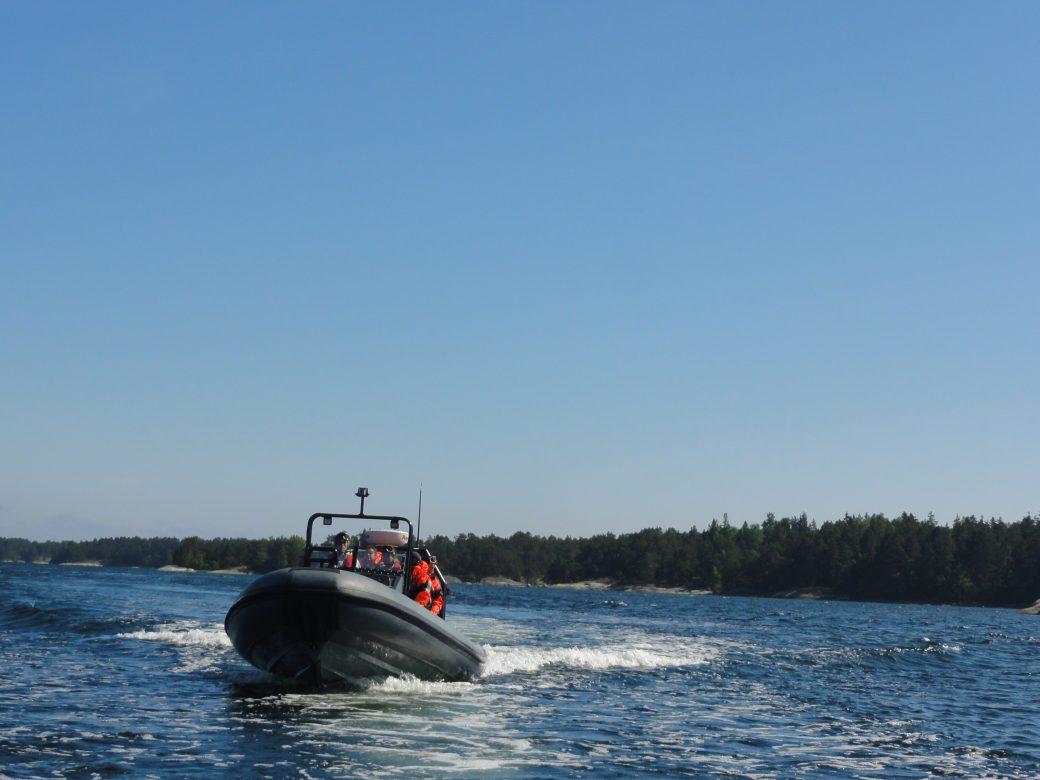 stockholm-speed-boat