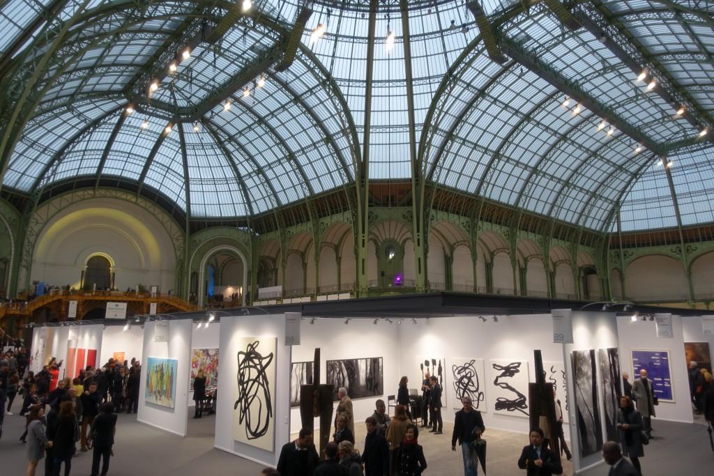 art-paris-art-fair-grand-palais-exposition