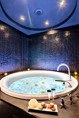 deep nature spa hotel saint james paris bain hydromassant