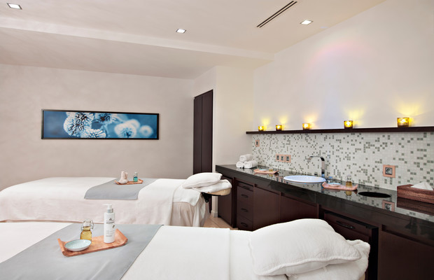 massage deep nature spa hotel saint james