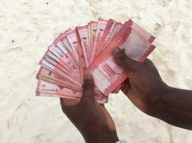 quand partir à zanzibar et quelle monnaie utilisée