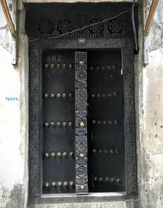 zanzibar-stone-town-porte-noir