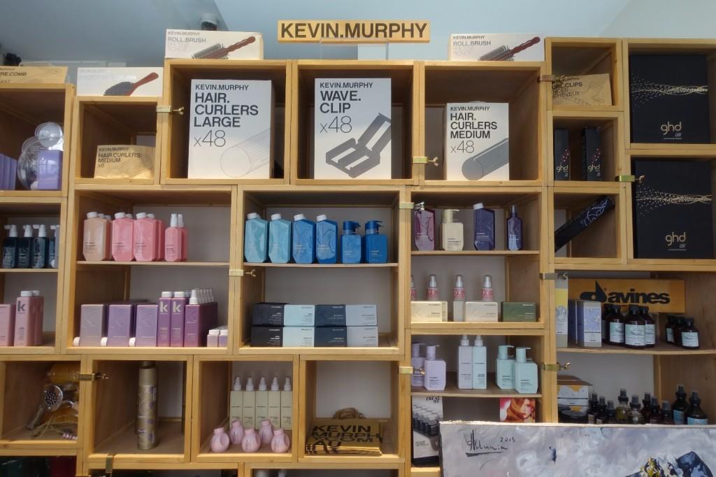 kevin murphy du naturel pour vos cheveux