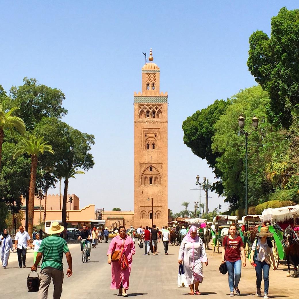 koutoubia-mosquee-marrakech
