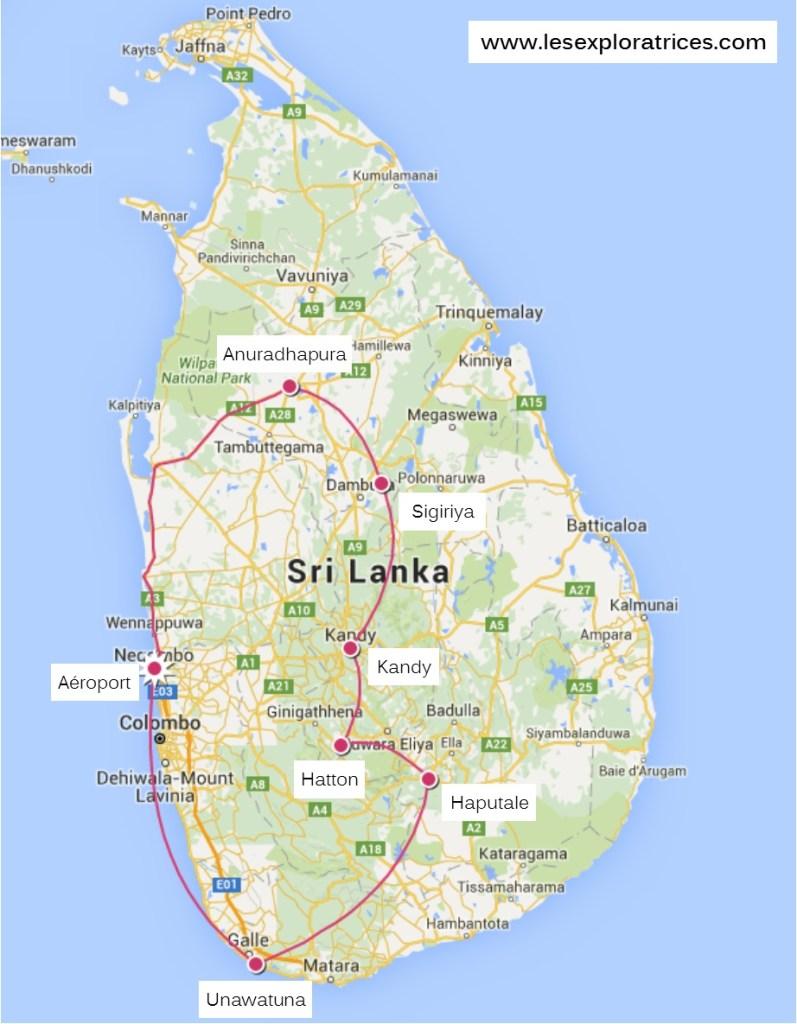 sri-lanka-roadtrip-map-les-exploratrices-travel