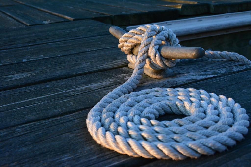 bateau-corde