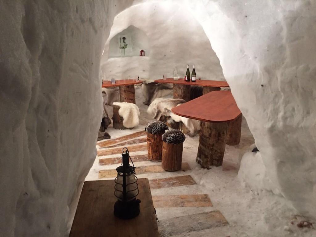 igloo-interieur