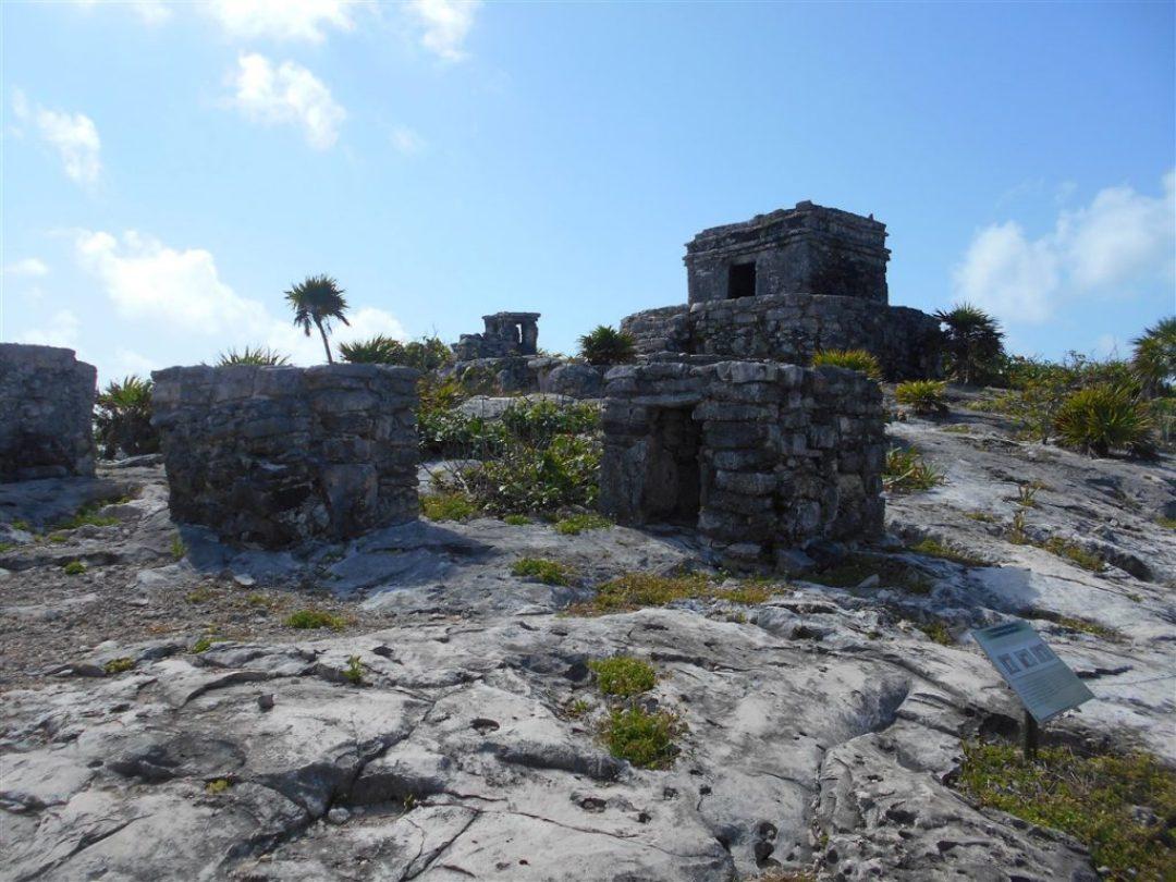 édifice-des-ruines-de-Tulum