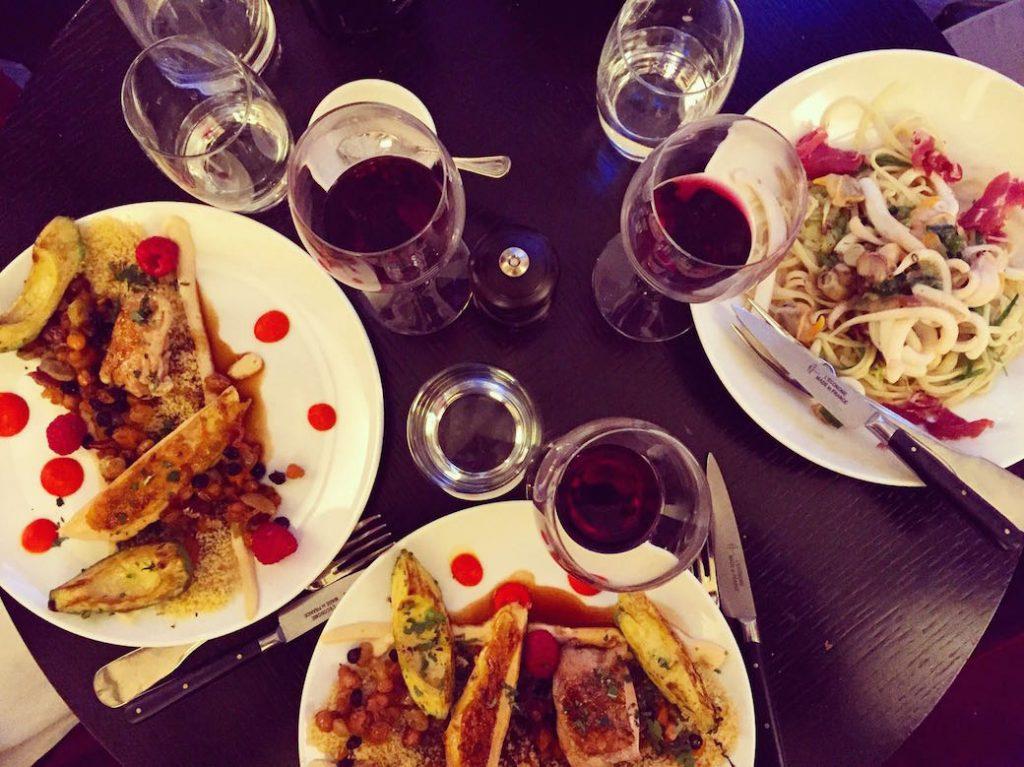 les-chouettes-restaurant-paris-diner