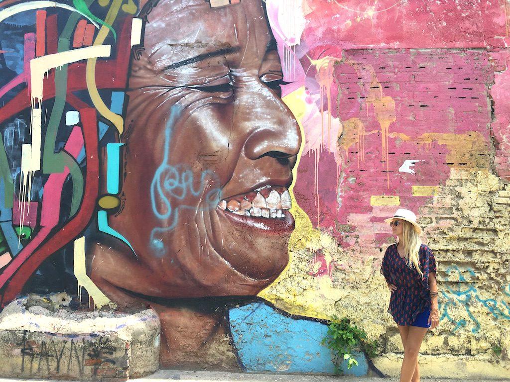pourquoi voyager en colombie et explorer carthagène