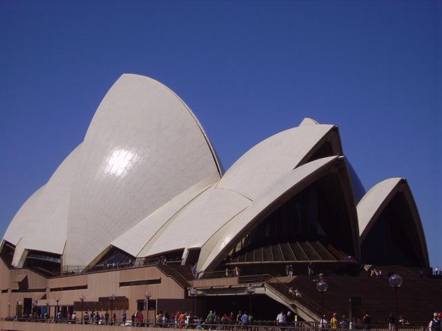 les-exploratrices-australie-opera-sydney