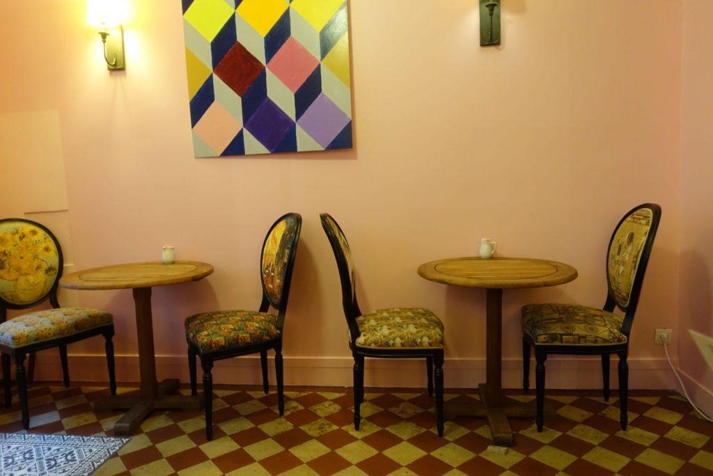 salon de thé paris automne