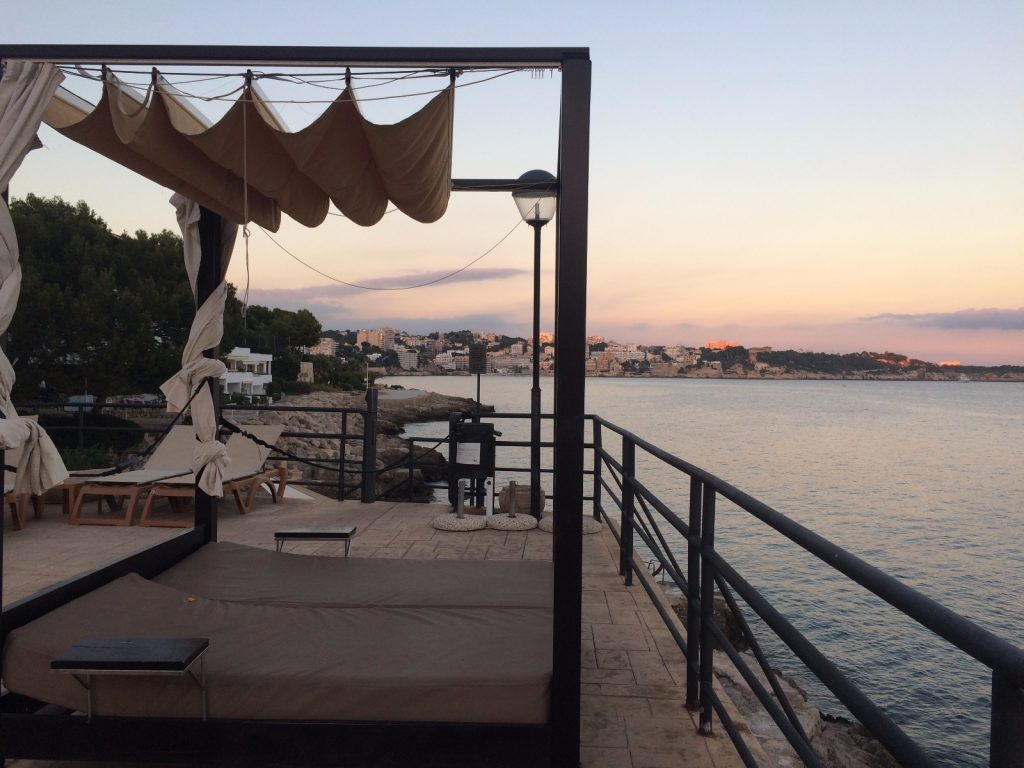 les-exploratrices-ile-majorque-sunset-hotel-palma