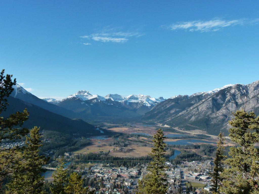 Mont-Tunnel-Banff-canada-alberta