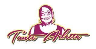 Logo Tante Arlette
