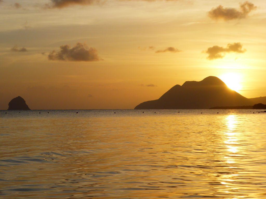 Diamant-Sud-Martinique