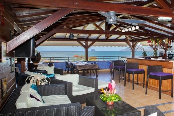 hôtel-corail-sainte-luce-sud-martinique
