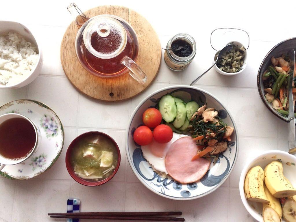 les-exploratrices-ishigaki-mayumi-petit-dejeuner