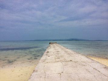 ishigaki et les plages de sable blanc de taketomi island