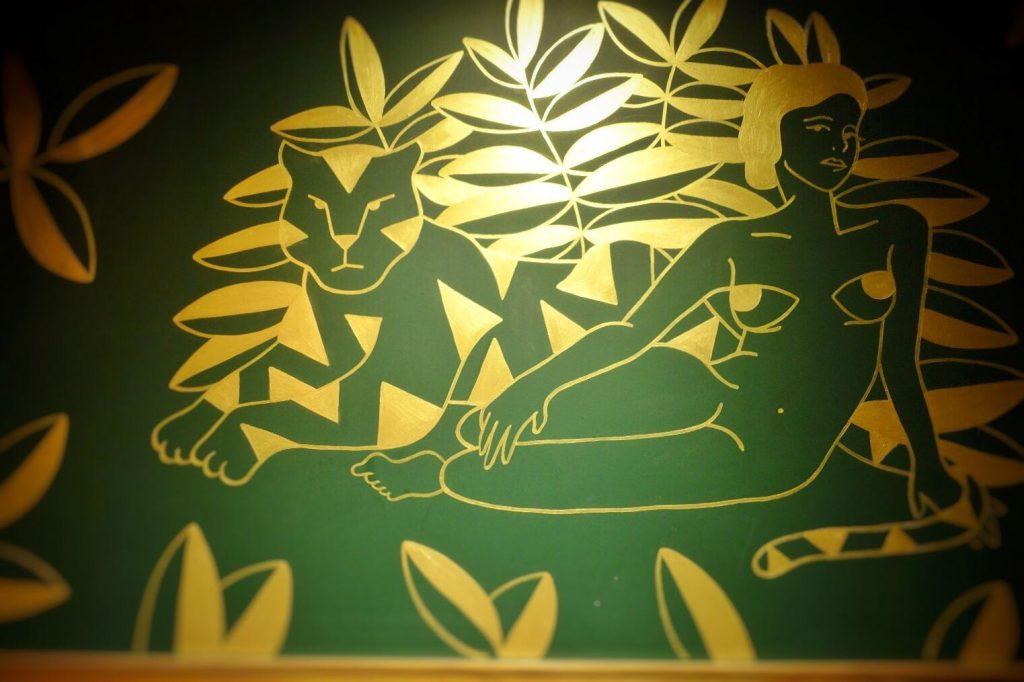 les-exploratrices-restaurant-les-fauves-montparnasse-fresque-toilettes
