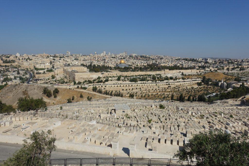 les-exploratrices-israel-jerusalem-vue-densemble