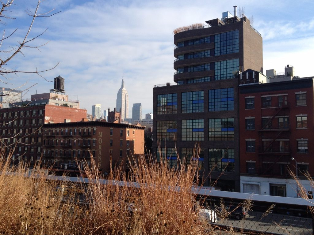 les-exploratrices-new-york-manhattan-high-line