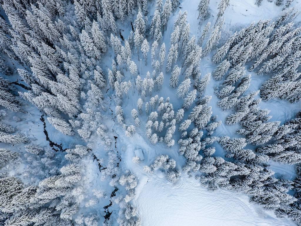 decouvrir megève en hiver